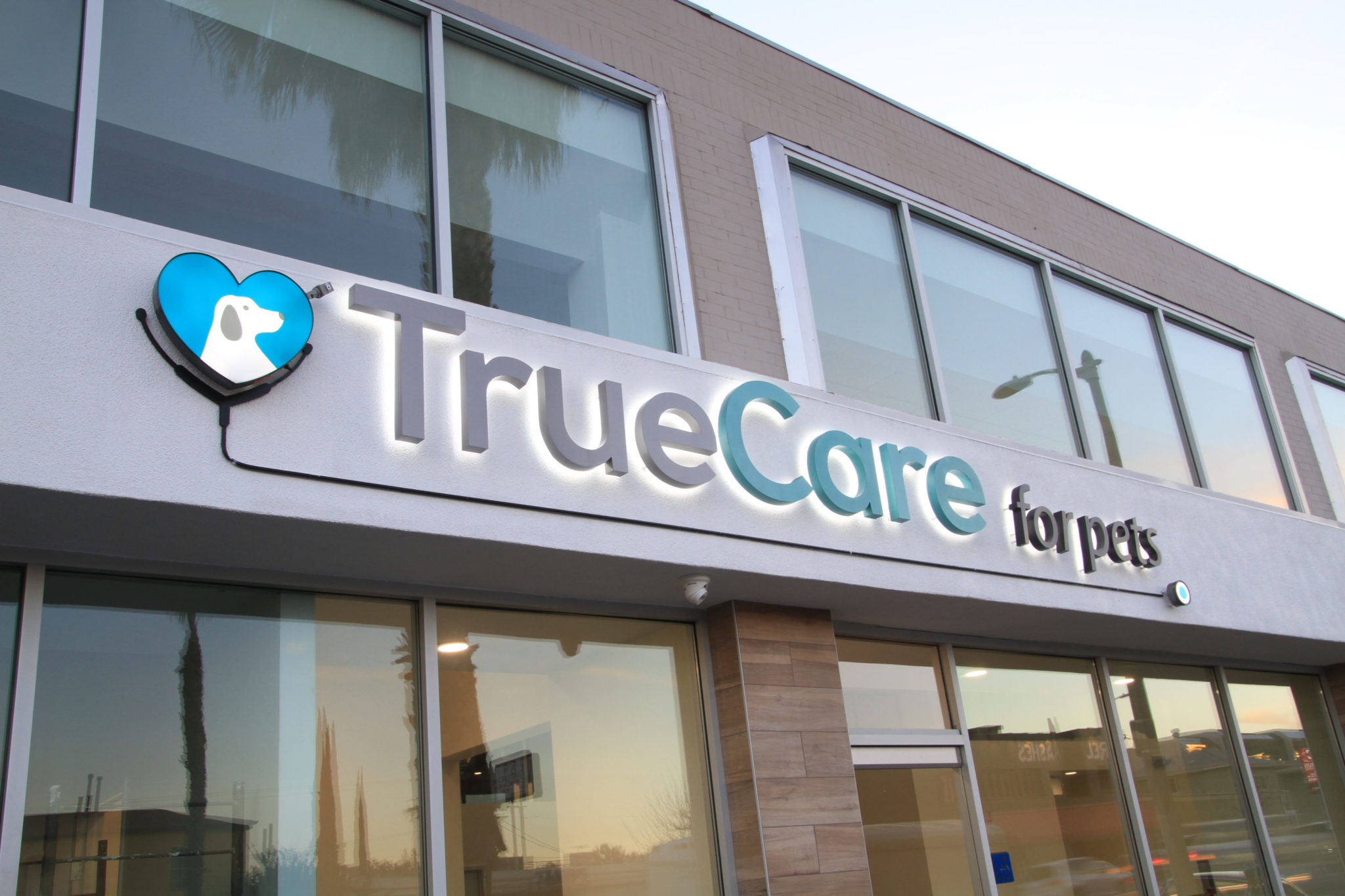 Home True Care For Pets